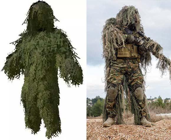 绝地求生刺激战场服饰有哪些 服饰装备大全