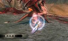 猎魂觉醒重剑介绍视频 重剑技能演示视频