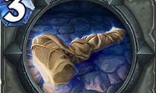 炉石传说新版快攻骑卡组推荐 狗头人传说快攻骑攻略