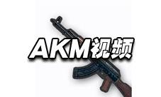 绝地求生手游AKM视频 AKM吃鸡教学视频
