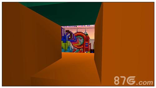 迷你世界玩具世界地图5