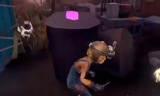 第五人格机械师视频欣赏 机械师游戏试玩介绍