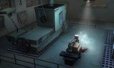 第五人格兵工厂地图曝光 长夜将至杀机暗藏