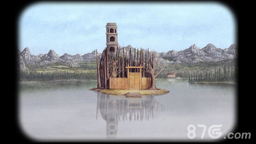 锈湖:天堂岛截图3