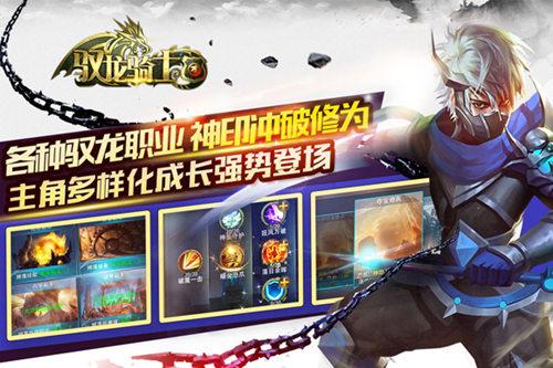 驭龙骑士团3