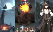 地下城堡2黑暗裂隙34层通关攻略视频