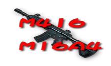 绝地求生刺激战场M16和M4哪个好 M16A4和M416对比