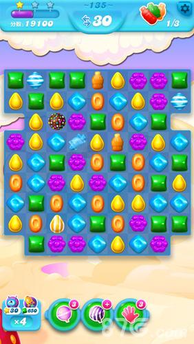 糖果苏打传奇截图4