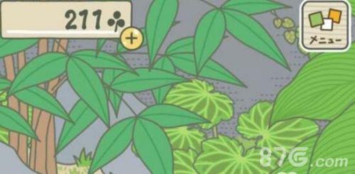 旅行青蛙三叶草怎么种