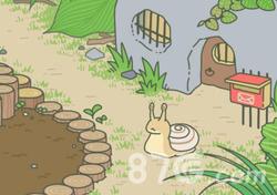 旅行青蛙蜗牛来了怎么办