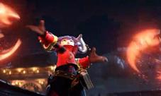 王者荣耀永远的长安城视频 年度CG永远的长安城