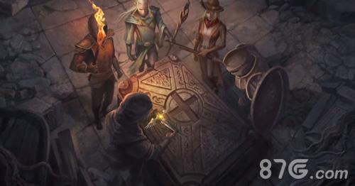 地下城堡2符文大全 所有符文蓝图属性一览