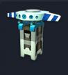 孤岛先锋战斗机器人2