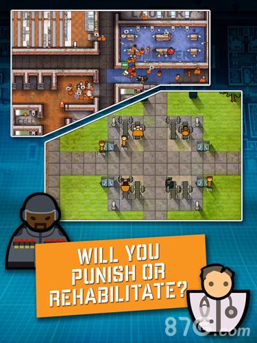 监狱建筑师iOS版截图3
