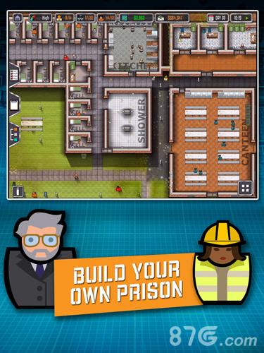 监狱建筑师iOS版截图5