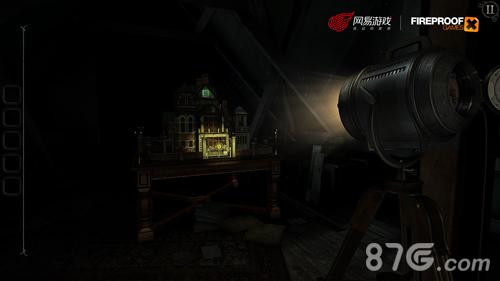 迷室:往逝截图3
