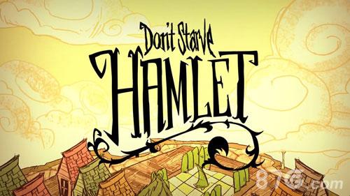 饥荒:哈姆雷特截图1