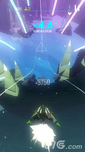 艾维奇|重力截图2