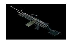 绝地求生全军出击M249怎么样 M249数据伤害图鉴