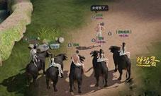 楚留香手游坐骑图片一览 游戏所有坐骑壁纸欣赏