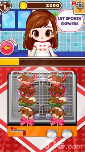 宝宝做饭游戏截图3