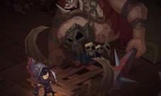 贪婪洞窟2游戏特色视频曝光 1和2代有什么区别