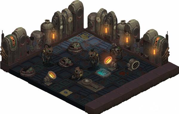 贪婪洞窟2地图图片