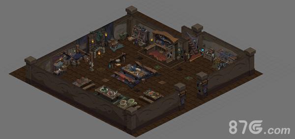 贪婪洞窟2地图图片2