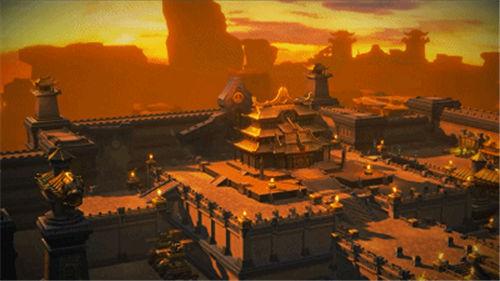 传奇世界3D图片6