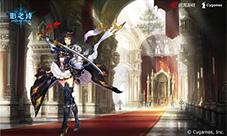影之诗艾莉卡宣传视频 皇室守卫角色展示视频