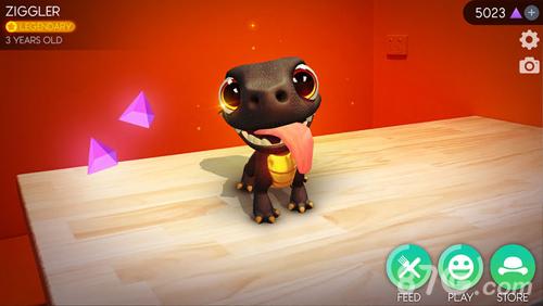 AR Dragon苹果版截图3