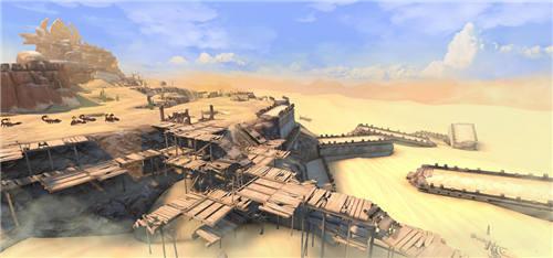 传奇世界3D图片3