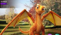 AR龙玩法视频介绍 ARDragon掌握在手上的龙