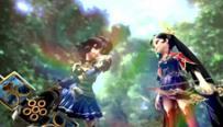 次元召唤师CG曝光 首曝线上娱乐宣传视频