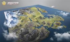 荒野行动新版本抢眼装备 水陆两栖步枪试玩视频