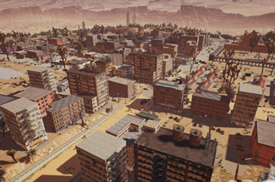 絕地求生刺激戰場會出沙漠地圖嗎 沙漠地圖會出嗎