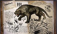 方舟生存进化生物图片欣赏 奇特繁多的史前生物