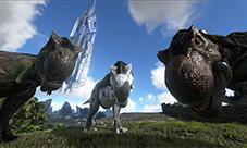 方舟生存进化游戏截图欣赏 游戏精彩瞬间截图