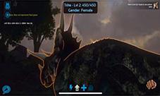方舟生存进化手游试玩视频 手机版试玩解说视频