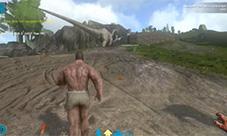 方舟生存进化内测试玩视频 iOS测试高清视频
