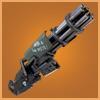 Mini机枪