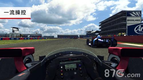 GRID Autosport苹果版截图3