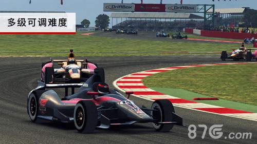 GRID Autosport苹果版截图1