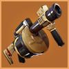 榴弹发射器