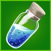 小护甲药水