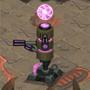 训练机器人