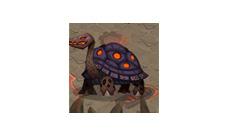 贪婪洞窟2火山龟属性图鉴 火山龟弱点和掉落物品一览