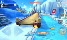 QQ飞车手游冰雪企鹅岛视频教程 新地图企鹅岛视频教程