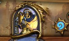 炉石传说女巫森林骑士卡组推荐 圣骑士最新卡组代码