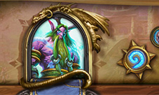 炉石传说女巫森林德鲁伊卡组推荐 小德最新卡组代码